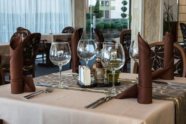Long Beach Resort Hotel - Food and dining