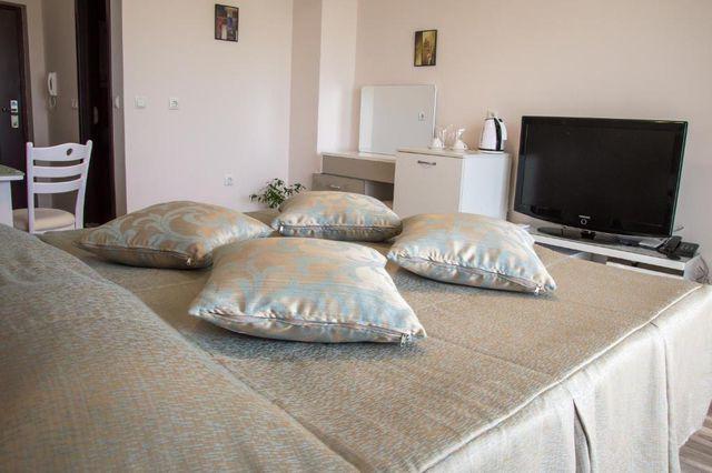 Long Beach Resort Hotel - DBL room